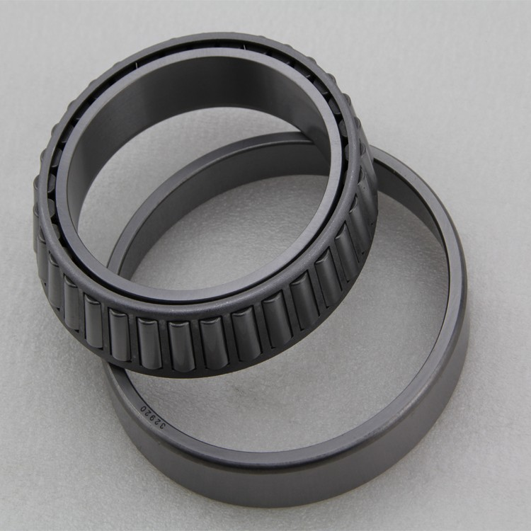60 mm x 150 mm x 17,5 mm  NBS ZARF 60150 TN complex bearings