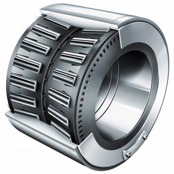 90 mm x 140 mm x 67 mm  NKE NNCF5018-V cylindrical roller bearings