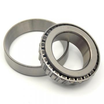 45 mm x 100 mm x 25 mm  Fersa NU309FM cylindrical roller bearings