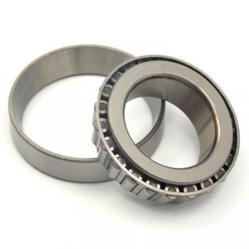 45 mm x 75 mm x 16 mm  SKF 7009 CD/P4AH angular contact ball bearings
