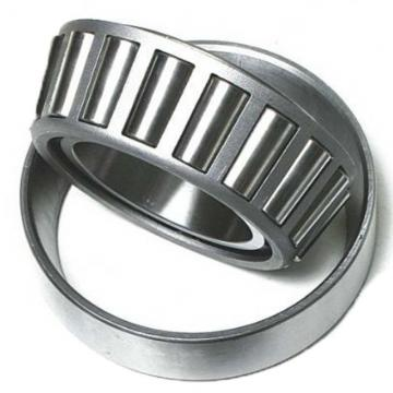 200 mm x 360 mm x 58 mm  ISB NJ 240 cylindrical roller bearings
