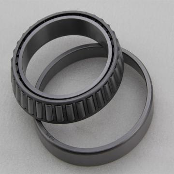 100 mm x 215 mm x 47 mm  FBJ QJ320 angular contact ball bearings