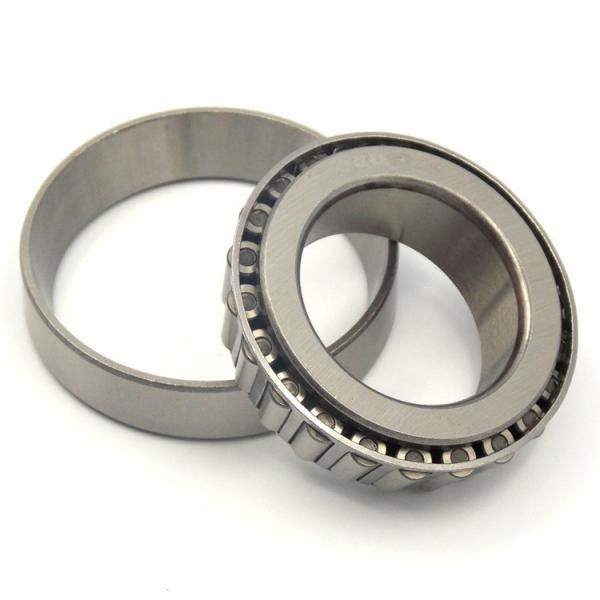 45 mm x 100 mm x 39,7 mm  FAG 3309-BD-TVH angular contact ball bearings #2 image